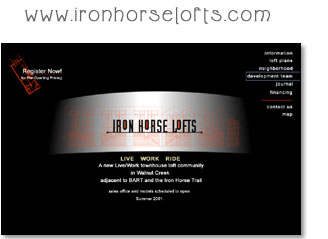 ironhorselofts.com